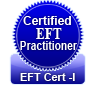 EFT Certified Practitioner